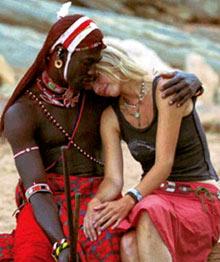 Women sex African